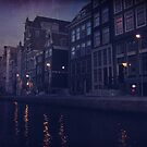 That Evening in Amsterdam by Laurie Search