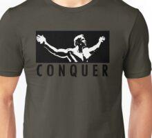 Arnold Schwarzenegger - Conquer Unisex T-Shirt