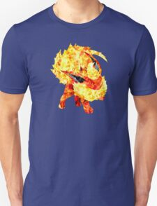 Flareon Silhouette T-Shirt