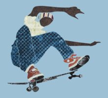 Skateboard 5 Kids Clothes