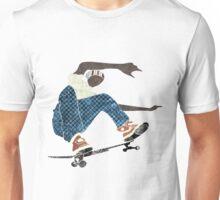 Skateboard 5 Unisex T-Shirt