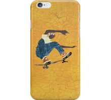 Skateboard 5 iPhone Case/Skin