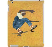 Skateboard 5 iPad Case/Skin