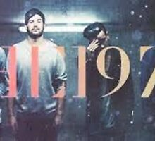 the 1975 by bandobsessed12