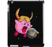 Kirbicron iPad Case/Skin