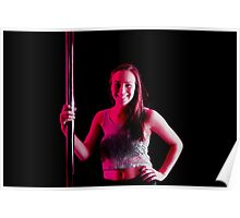 Essex Uni Pole 2014 Poster