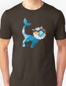 Vaporeon Silhouette T-Shirt
