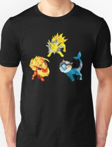The 3 Eeons T-Shirt