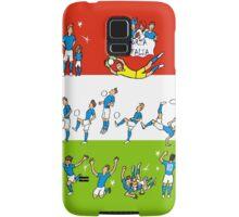 World Cup 2014 ITALIA Samsung Galaxy Case/Skin