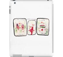 childhood memory iPad Case/Skin