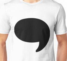 Speech Bubble Unisex T-Shirt
