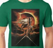 William blake the Great Architect  Unisex T-Shirt