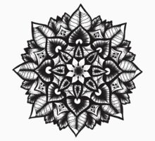 Mandala. by AshSheridan