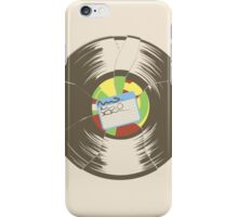 Mixed Record Phone Case iPhone Case/Skin