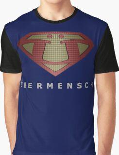 Ubermensch Graphic T-Shirt