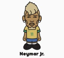 Neymar by JamesShannon