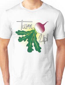Turn Up Turnip Tee Unisex T-Shirt