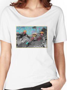 warishere Women's Relaxed Fit T-Shirt