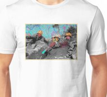warishere Unisex T-Shirt