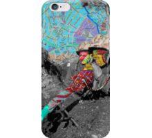 warishere iPhone Case/Skin