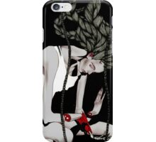 I Will Always be Labelled a Woman Artist iPhone Case/Skin