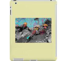 warishere iPad Case/Skin