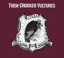 Them Crooked Vultures by PetSoundsLtd