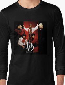 Duran Duran Band Long Sleeve T-Shirt