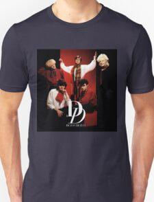 Duran Duran Band Unisex T-Shirt