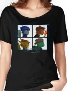 Starterz - Pokemon-Days Women's Relaxed Fit T-Shirt