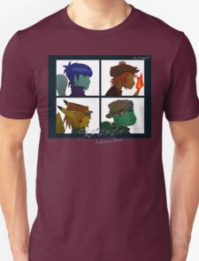 Starterz - Pokemon-Days Unisex T-Shirt