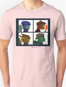 Starterz - Pokemon-Days T-Shirt