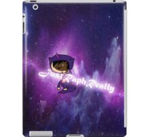 Space Cover iPad Case/Skin