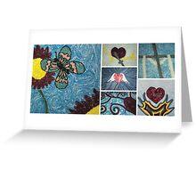 Yarn Art Collection Greeting Card