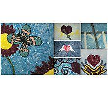 Yarn Art Collection Photographic Print