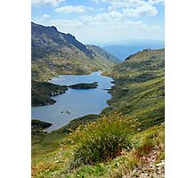 Lake Albina Photographic Print