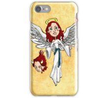 saviour iPhone Case/Skin