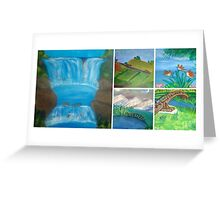Nature Collection Greeting Card