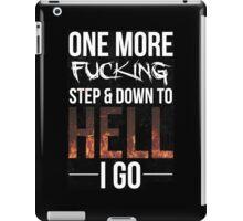 Sworn In iPad Case/Skin