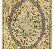 The Art of Palmistry by NadiaTurner
