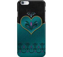 Coronation Elsa iPhone Case/Skin