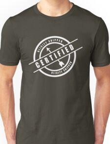 Olicity Shipper Unisex T-Shirt