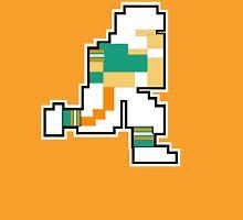 Nintendo Tecmo Bowl Miami Dolphins Dan Marino Unisex T-Shirt