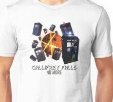 Gallifrey Falls...No More Unisex T-Shirt