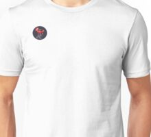 Audience-Litho-Showtime sticker Unisex T-Shirt
