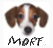 Mr. Peppers (MORF Caption) by MORF Clothing
