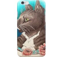 Sylvester iPhone Case/Skin