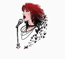 Joan Jett & The Blackhearts Womens Fitted T-Shirt