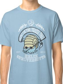 Helix Fossil University Classic T-Shirt