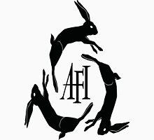 AFI Logo Black Unisex T-Shirt